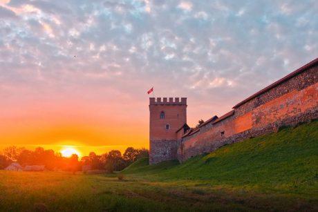 Lietuvos pilių ir dvarų asociacija kviečia į paveldą pažvelgti jo puoselėtojų akimis