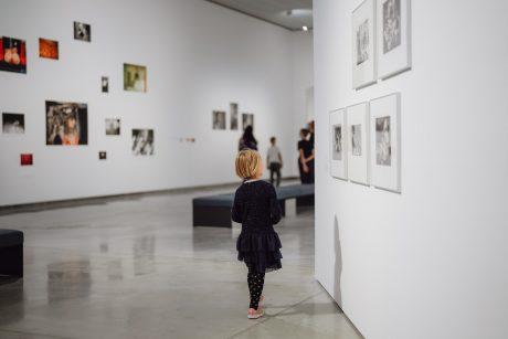 MO muziejaus parodoje vaikams – dėmesys emocijoms