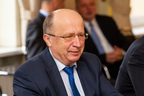 A. Kubiliaus iniciatyva ragina ES kovoti su agresyvia Rusijos politika