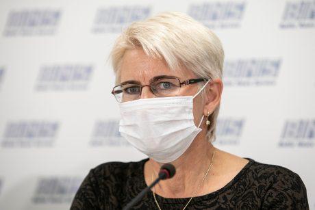 N. Venckienė su advokatu apskundė nuosprendį, siekia išteisinimo