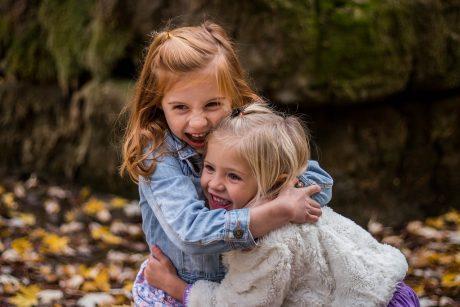 Siūloma vaiko pinigus didinti iki 60 eurų