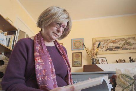 Amerikos lietuvė papasakojo apie pirmą kelionę į Lietuvą ir kuo teko rizikuoti