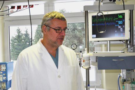 medicinos metodai hipertenzijai gydyti