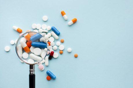 vaistų nuo hipertenzijos už sumažintą kainą sąrašą)