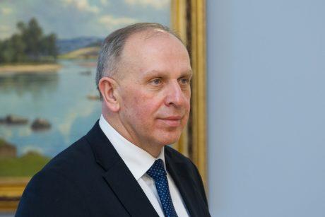 Prokuratūra: R. Motuzas nenusikalto, bet galėjo padaryti tarnybinį nusižengimą