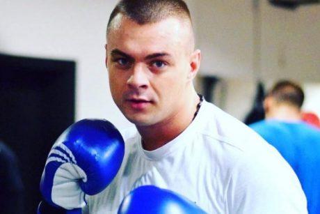 Anglijoje kikbokso treneris iš Lietuvos nužudytas po ginčo dėl narkotikų