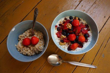 Mitybos taisyklės gydant hipertenziją