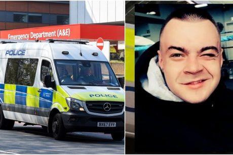 Rytų Anglijoje nužudytas sporto treneris iš Lietuvos