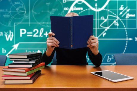 Po matematikos egzamino Vokietijoje – abiturientų sukilimas