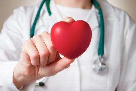 Po širdies priepuolio - Kapitalo Kardiologija Associates