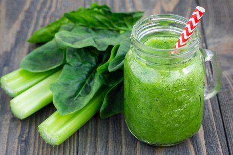 Superdaržovės titulo verti salierai: išraiškingą skonį lydi vitaminų gausa