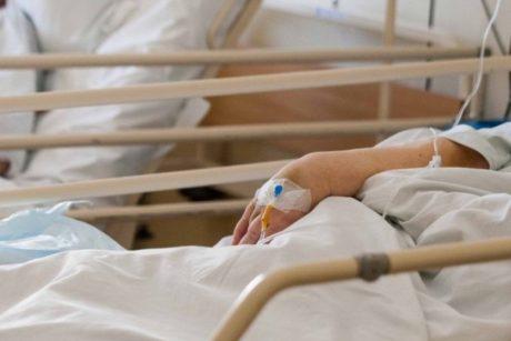 Sunkiai serganti Silvija: reikia mažiau nervuotis ir labiau džiaugtis gyvenimu