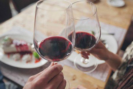vynas alus širdies ligų profilaktika vyrų sveikata vaistai nuo hipertenzijos verapamilis