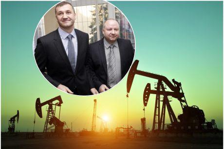"""""""Naftos grupės"""" vadams – teismo nuosprendis: pripažino pasisavinus 5,6 mln. vertą turtą"""