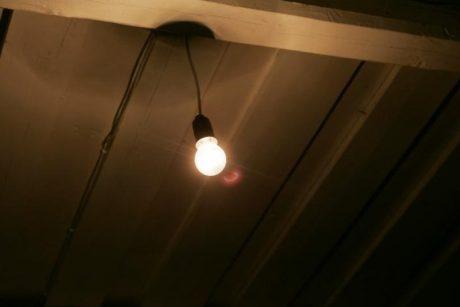 Nutrūkus kabeliui be elektros – tūkstančiai klaipėdiečių
