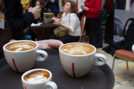 Lietuvoje brangsta kava: kainos šoktelės jau netrukus, jos gali ir pritrūkti