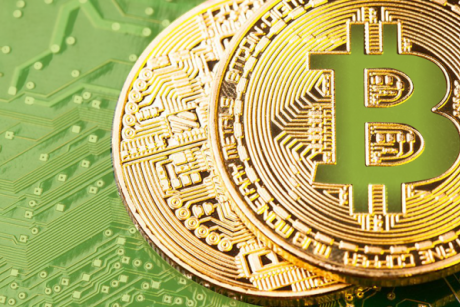 praturtėti bitkoiną kaip naudojant