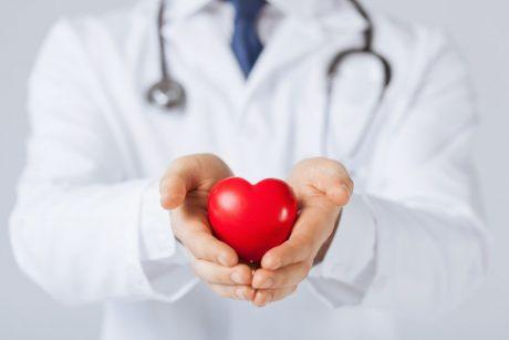 Širdies ritmo sutrikimai ir širdies stimuliacija - Širdies nepakankamumo gydymas - paciento vadovas