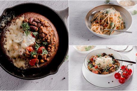 Rudeniškam pietų stalui – troškinių įvairovė: kokius rekomenduojama pasigaminti?