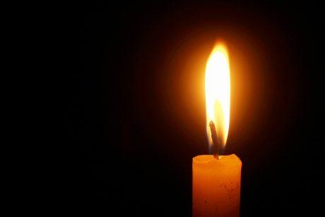 Skaudi nelaimė Šakių rajone: žuvo į medį atsitrenkusio automobilio vairuotojas