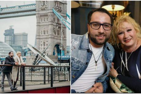 Londono lietuvė J. Naruševičiūtė – apie naują dainą, santykius su M. Vygantu ir laimę kasdienybėje