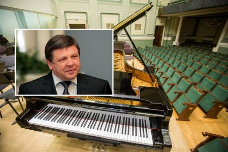 Kauno filharmonijos vadovas: Galimybių paso naudojimas kultūros įstaigoms kelia daug klausimų