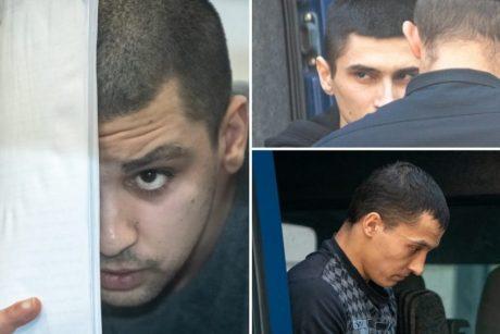 Nužudytos plungiškės byla: įtariami budeliai kaltės neneigia, bet keičia parodymus