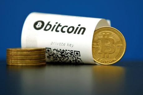 Bitkoinų Prekybos Kasyba Ir Saugojimas