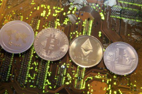 balso pelnas bitkoinas