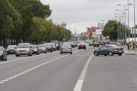 Nesaugu ne vien didmiesčiuose: eismo įvykių suvestinėse – ir kurortai