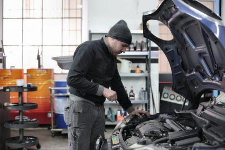 Automobilis – finansinė našta? Yra alternatyvų