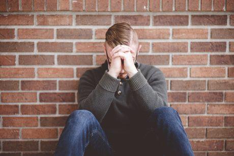 Kviečiama skirti daugiau dėmesio psichikos sveikatai