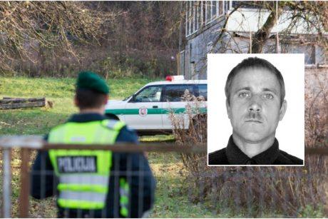 Ekspertai: Mažeikių rajone rastas apdegęs kūnas – įtariamo pareigūno žudiko