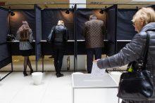 KT nusprendė: tiesioginiai merų rinkimai prieštarauja Konstitucijai <span style=color:red;>(papildyta)</span>