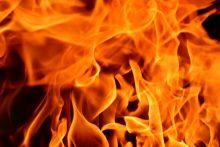 Šilutės rajone rastas apdegęs vyro kūnas