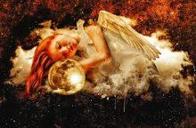 Dienos horoskopas 12 zodiako ženklų <span style=color:red;>(balandžio 24 d.)</span>