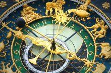 Dienos horoskopas 12 zodiako ženklų <span style=color:red;>(birželio 14 d.)</span>