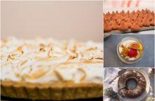 Romantika pagardinti desertai kiekvieną vakarą pavers išskirtiniu <span style=color:red;>(receptai)</span>