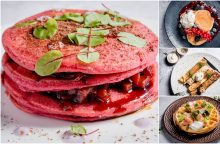 Užgavėnėms – blynų įvairovė <span style=color:red;>(receptai)</span>