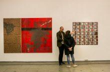 Parodoje – <span style=color:red;>(ne)</span>atskleistos kūrybos proceso paslaptys