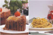 Makaronų patiekalai – gurmanams, vegetarams ir smaližiams <span style=color:red;>(receptai)</span>
