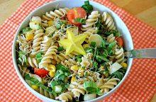 Ką pagaminti iš vakarykščio maisto likučių? <span style=color:red;>(receptai)</span>