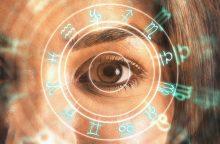 Dienos horoskopas 12 Zodiako ženklų <span style=color:red;>(gruodžio 10 d.)</span>