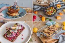 Vasara – be maisto švaistymo: patarimai, kaip panaudoti maisto likučius <span style=color:red;>(receptai)</span>
