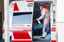 Incidentas Kaune: peiliu sužalotas paauglys atsidūrė ligoninėje <span style=color:red;>(papildyta)</span>