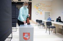 Kokį Seimą išsirinkome: pasirodė pirmieji rinkimų rezultatai <span style=color:red;>(pildoma)</span>