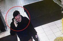 Kompiuterį pasiėmė, bet už jį nesumokėjo <span style=color:red;>(policija ieško šio vyro)</span>