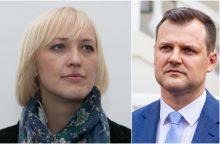 Rinkimai Žirmūnuose: G. Palucką įveikė konservatorė P. Kuzmickienė <span style=color:red;>(papildyta)</span>