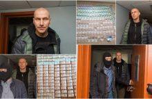Skandalas Kauno policijoje: ar D. Karalukas liks už grotų? <span style=color:red;>(papildyta)</span>
