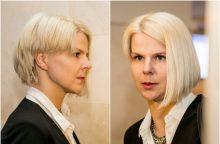 Smurtu prieš vaiką kaltinta E. Geležiūnienė išgirdo teismo verdiktą <span style=color:red;>(papildyta)</span>